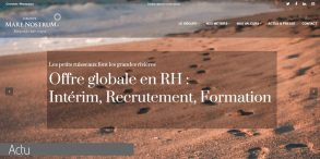 Le Groupe Mare Nostrum continue sa digitalisation !