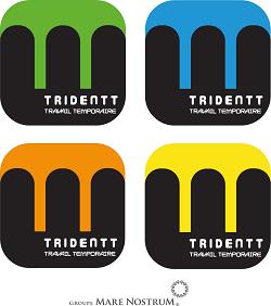 TridenTT agence de travail temporaire du Groupe Mare Nostrum