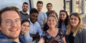 AL&CO, ouvre une nouvelle agence d'intérim à Fenouillet
