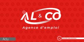 AL&CO, une nouvelle agence d'intérim à Rumilly