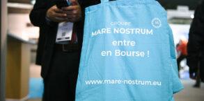 Fort succès de l'introduction en bourse sur Euronext Growth à Paris