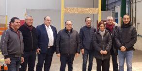 Inauguration d'un nouveau centre de Formation Platinium CQFT à La Clayette