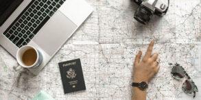 Confinement : mettons à profit notre temps pour planifier un grand voyage !